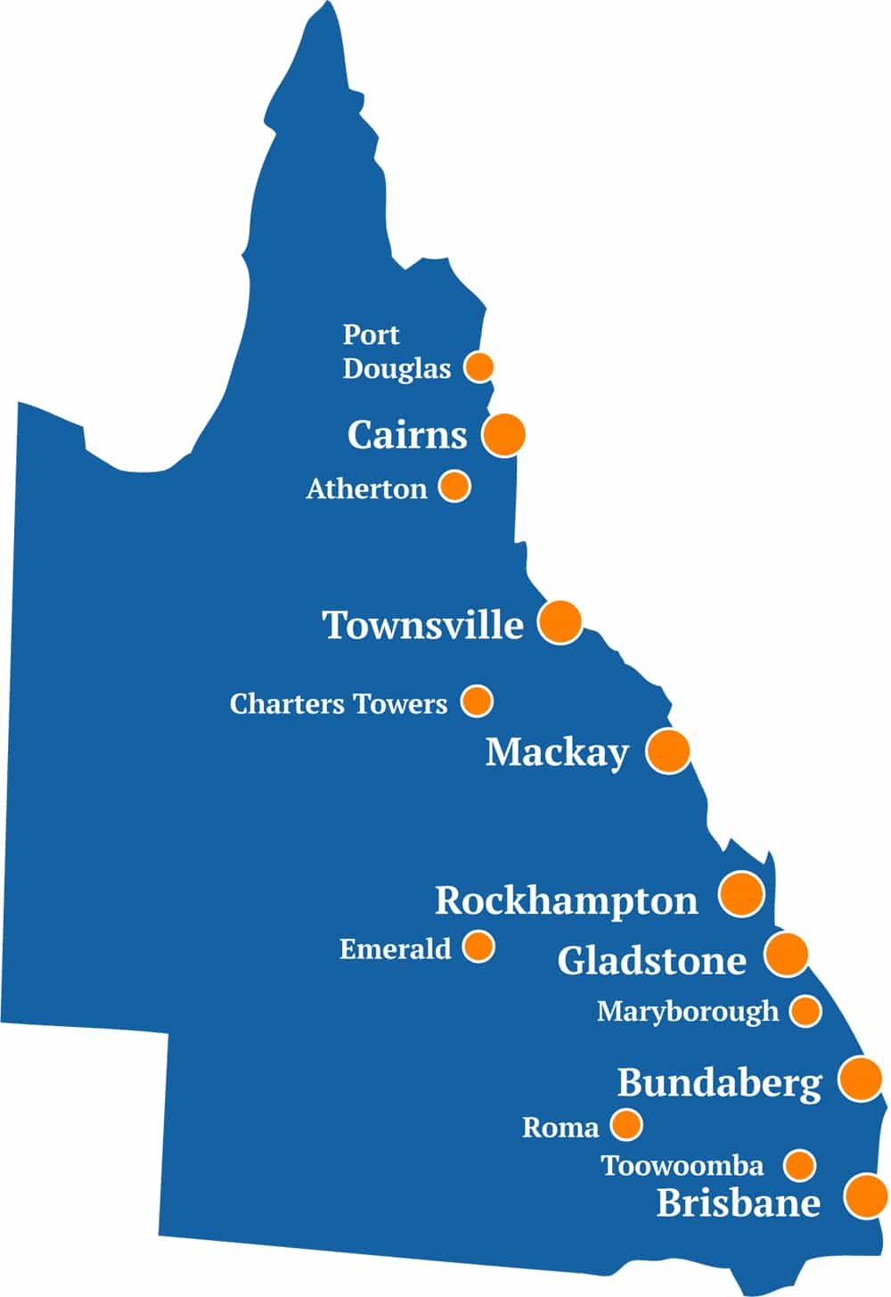 Commercial - Interstate Office Removals Brisbane - Faulkner Removals