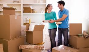 Tips for making moving easier