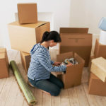 moving preparation