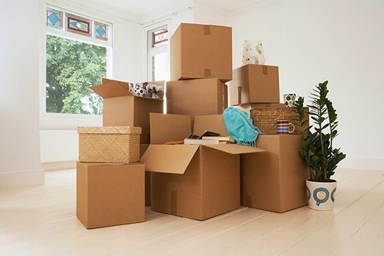 Moving houses - Faulkner Removals Brisbane