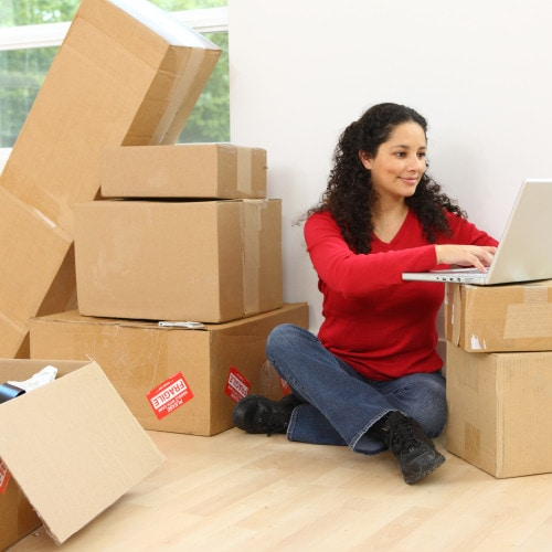 Moving Houses in Brisbane - Faulkner Removals