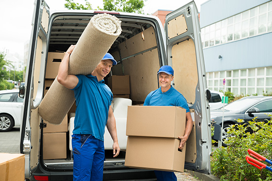Removalist company - Faulkner Removals